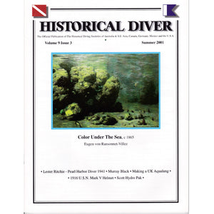 The Journal of Diving History # 028
