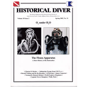 The Journal of Diving History # 031