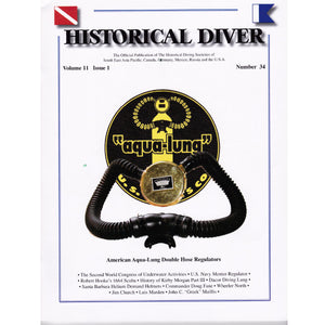 The Journal of Diving History # 034