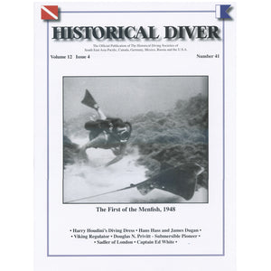 The Journal of Diving History # 041