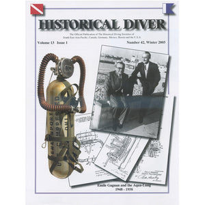 The Journal of Diving History # 042
