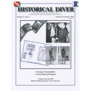 The Journal of Diving History # 044