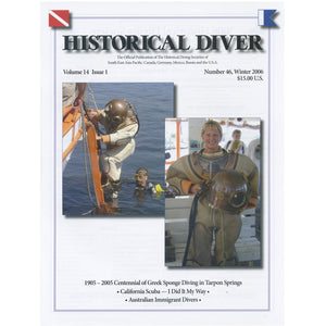 The Journal of Diving History # 046
