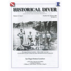 The Journal of Diving History # 048