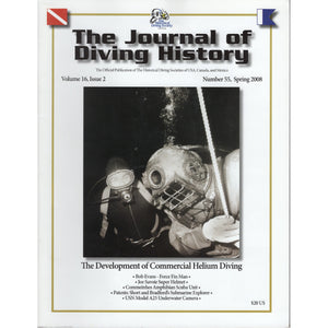 The Journal of Diving History # 055