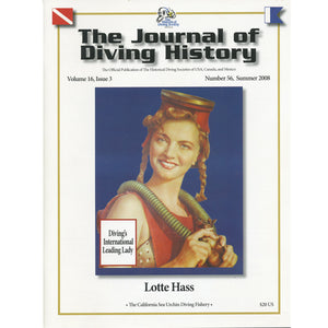 The Journal of Diving History # 056