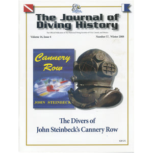 The Journal of Diving History # 057