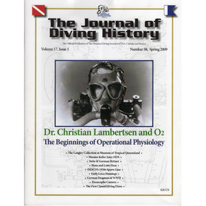 The Journal of Diving History # 058