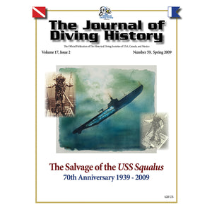 The Journal of Diving History # 059