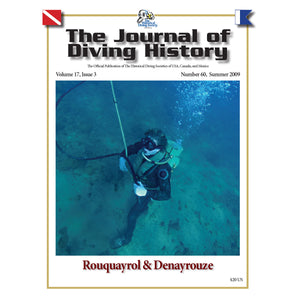 The Journal of Diving History # 060