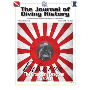 The Journal of Diving History # 061