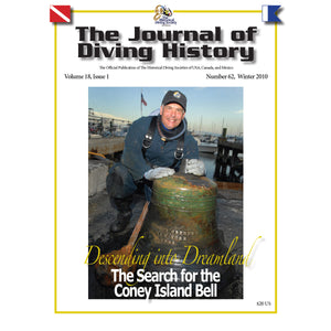 The Journal of Diving History # 062