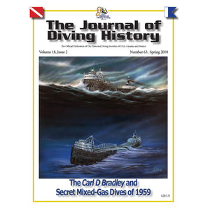 The Journal of Diving History # 063