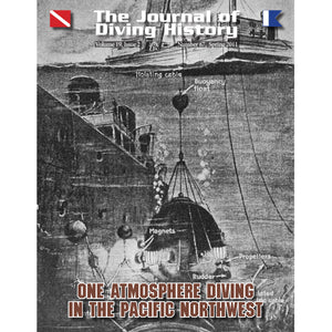 The Journal of Diving History # 067