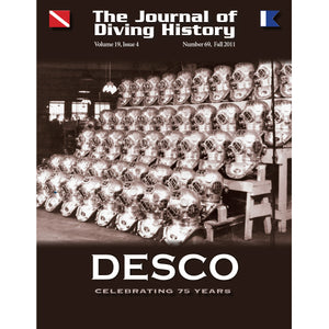 The Journal of Diving History # 069