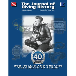 The Journal of Diving History # 070