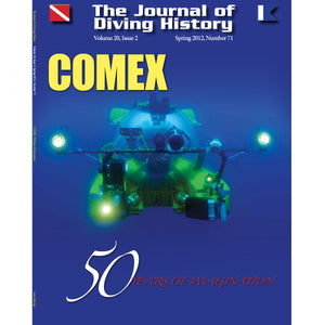 The Journal of Diving History # 071