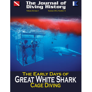 The Journal of Diving History # 072