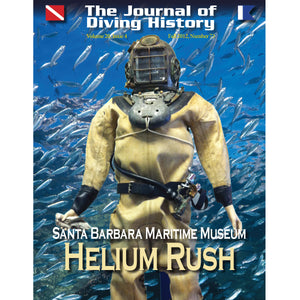 The Journal of Diving History # 073