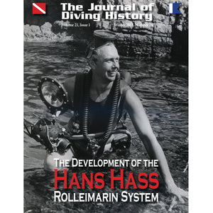 The Journal of Diving History # 074