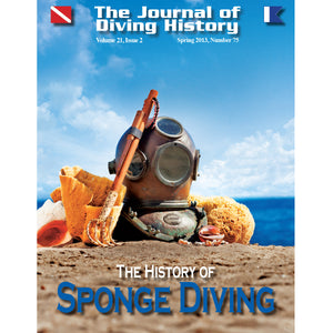 The Journal of Diving History # 075