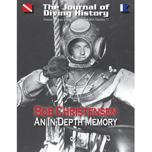 The Journal of Diving History # 077
