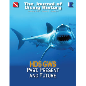 The Journal of Diving History # 078