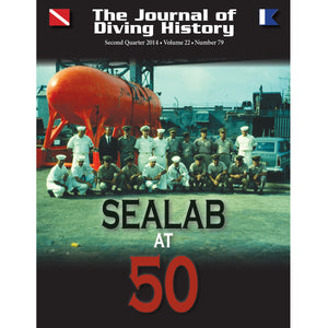 The Journal of Diving History # 079