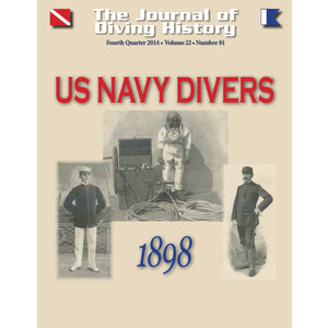 The Journal of Diving History # 081