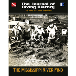 The Journal of Diving History # 082