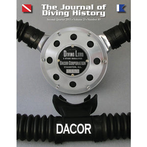 The Journal of Diving History # 083
