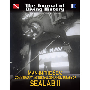 The Journal of Diving History # 084