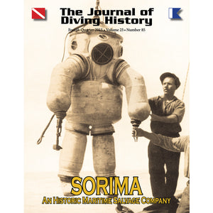 The Journal of Diving History # 085