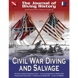 The Journal of Diving History # 087