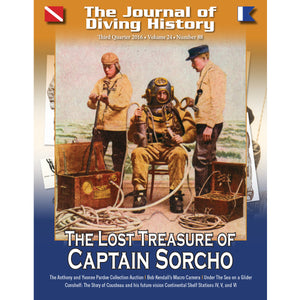 The Journal of Diving History # 088