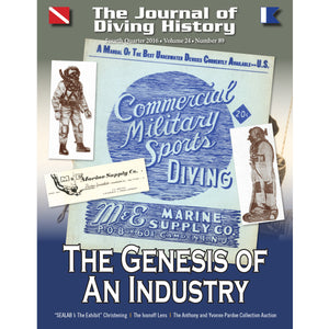 The Journal of Diving History # 089