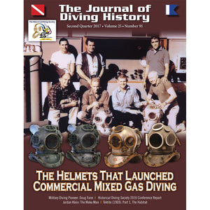 The Journal of Diving History # 091