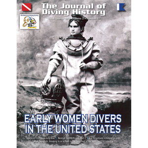 The Journal of Diving History # 092