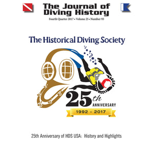 The Journal of Diving History # 093