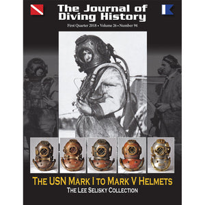The Journal of Diving History # 094