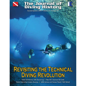The Journal of Diving History # 095