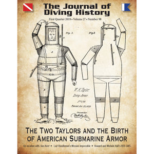 The Journal of Diving History # 098