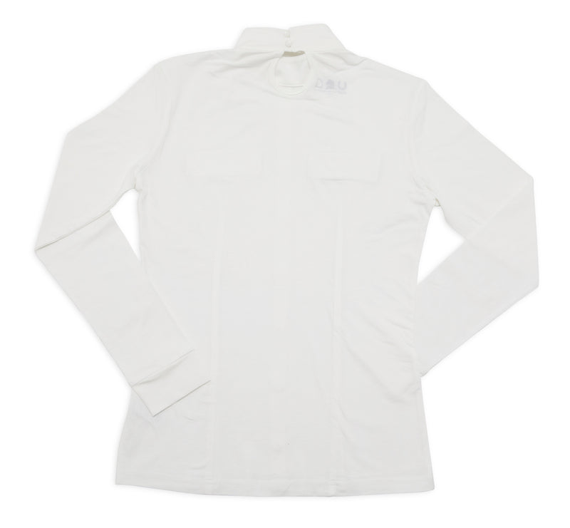 Karli Show Shirt White