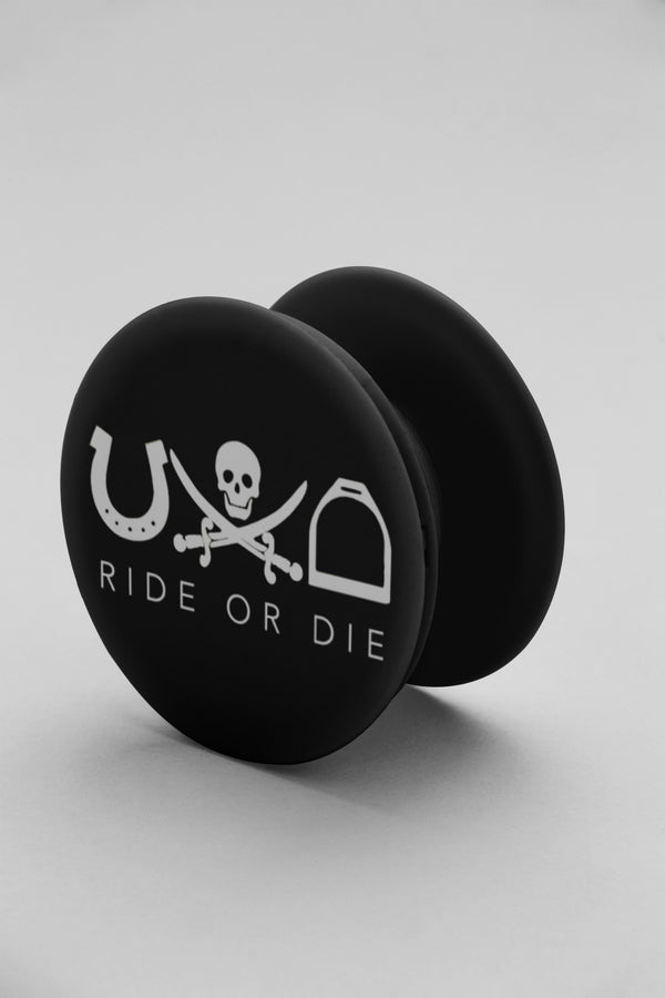 Ride Or Die Pop Socket