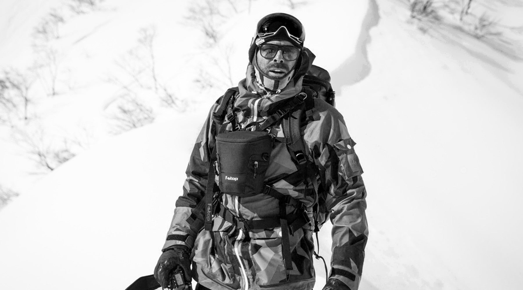 Inspiring People:<br/>Scott Serfas