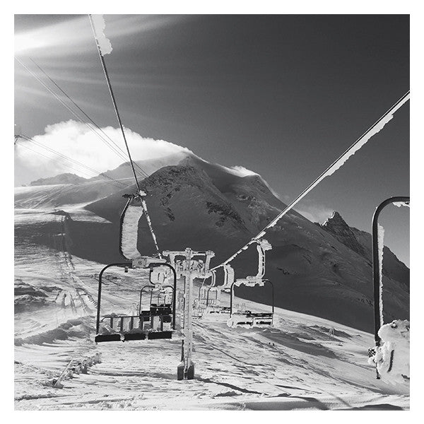 Frosty Chairlift