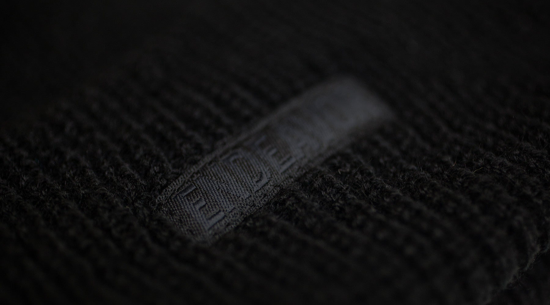 Endeavor Beanie Logo Apparel Header