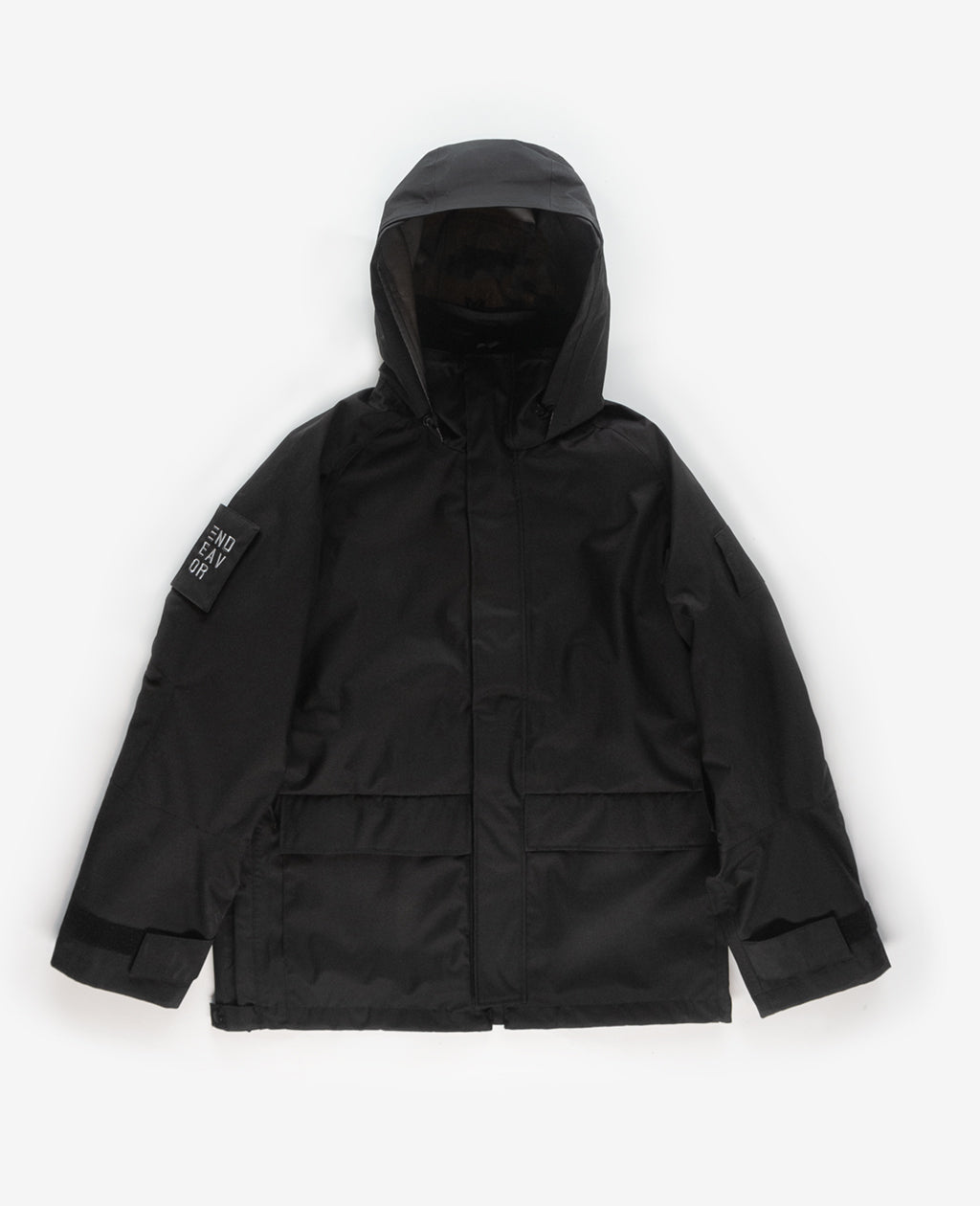 Endeavor Patrol 2-in-1 Jacket