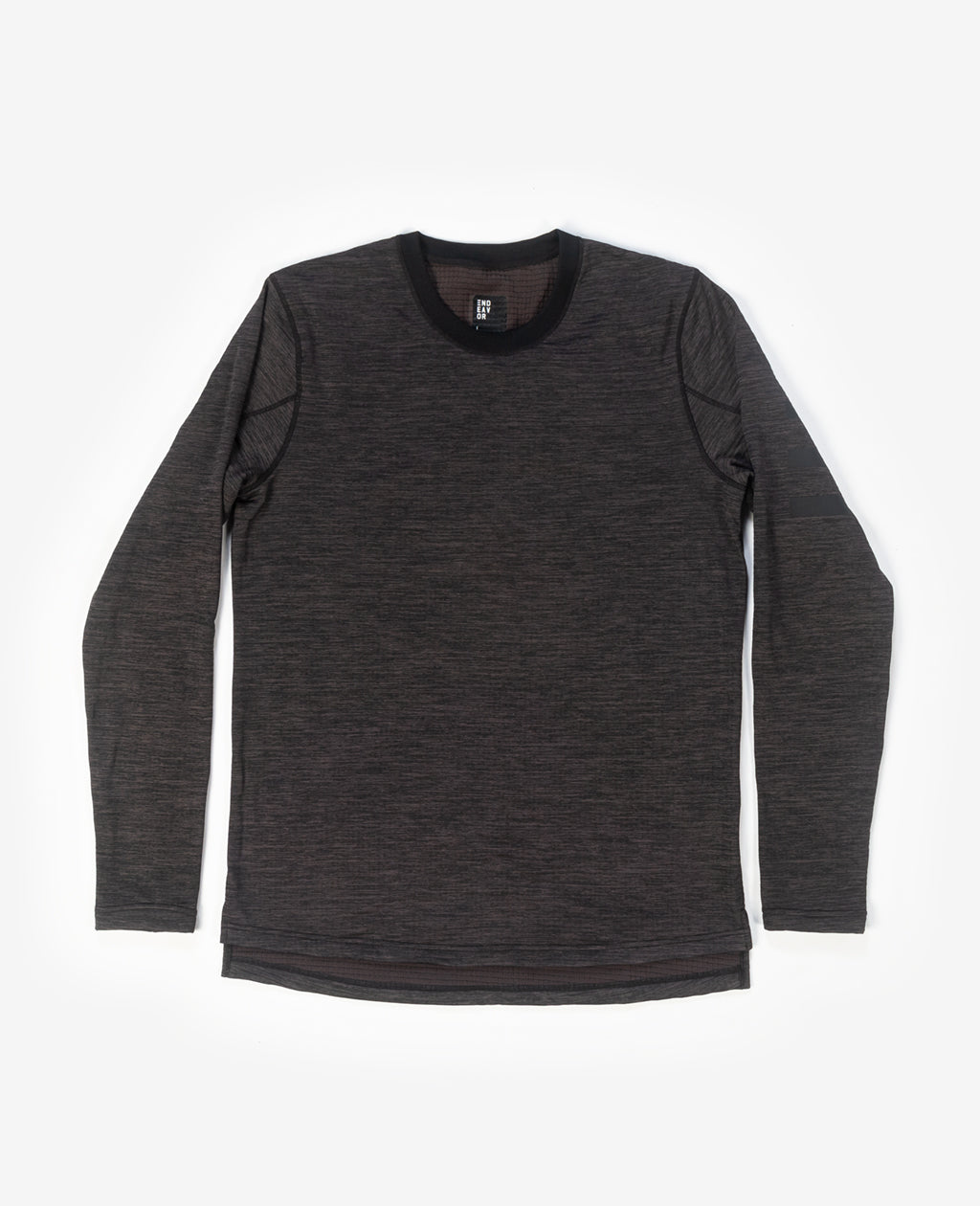 Endeavor Surplus Thermal Grid Top