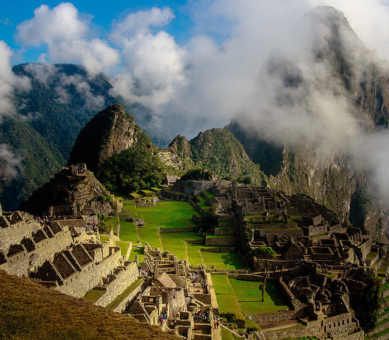 9 Things You Need to Know About Hiking the Inca Trail to Machu Picchu